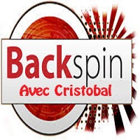 Backspin Avec Cristobal