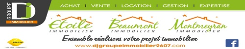 ETOILE IMMOBILIER - 500x100px