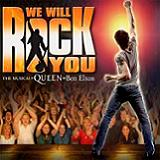 WE WILL ROCK YOU (1977)