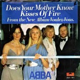 DOES YOUR MOTHER KNOW (1979)