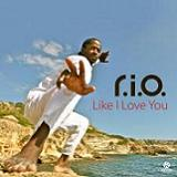 LIKE I LOVE YOU ( Raf Marchesini Radio 2011)