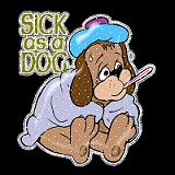 SICK AS A DOG (1976)