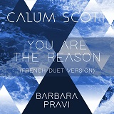 YOU ARE THE REASON (FRENCH 2018)