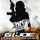 LEGENDARY CHILD (2012)
