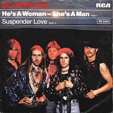 HE'S A WOMAN - SHE'S A MAN (1978)