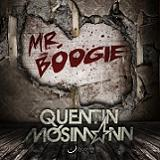 MR BOOGIE (RMX 2013)