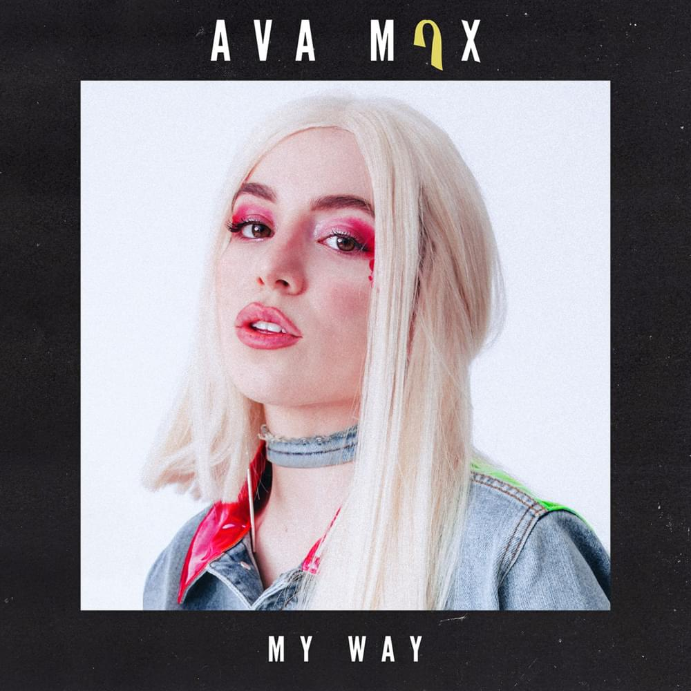 My Way (Clip 2018)