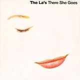 THERE SHE GOES (1990)